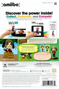 Digby - Animal Crossing Box Art