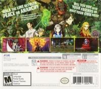 Shin Megami Tensei IV: Apocalypse Box Art