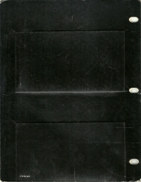 Atari Diskette Holder Box Art