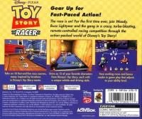 Disney / Pixar's: Toy Story Racer Box Art