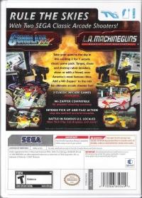 la machine guns arcade