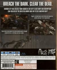 Breach & Clear: Deadline Box Art