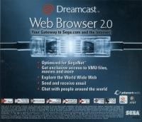 Web Browser 2.0 Box Art