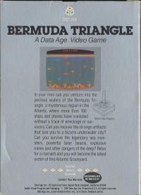 Bermuda Triangle Box Art