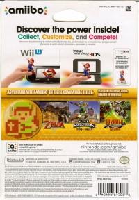 Link (The Legend of Zelda) - The Legend of Zelda 30th Box Art