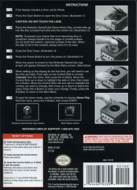 Interactive Multi-Game Demo Disc Version 18 Box Art
