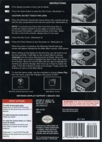 Interactive Multi-Game Demo Disc Version 28 Box Art