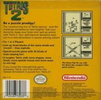 Tetris 2 Box Art