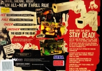 House of the Dead, The: Overkill - Bang Bang Box Box Art