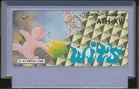 Wit's Box Art