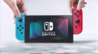 Nintendo Switch (Neon Red / Neon Blue / HAC) [EU] Box Art