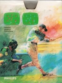 Baseball - No.8 (Cardboard Box) Box Art