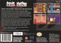 Home Alone 2: Lost in New York Box Art