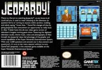 Jeopardy! Box Art
