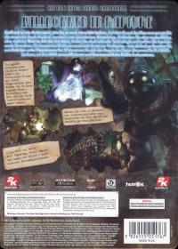 BioShock [DE] Box Art