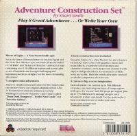 Adventure Construction Set Box Art