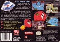 Out to Lunch Box Art