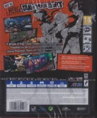 Persona 5 - Steelbook Edition [UK] Box Art