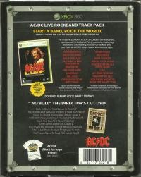 AC/DC Live: Fan Pack Box Art