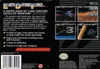 Earth Defense Force Box Art