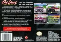 Duel, The: Test Drive II Box Art