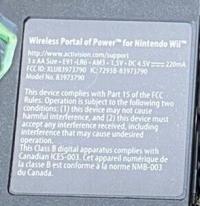 Activision Portal of Power (wireless) Box Art