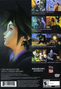 Kingdom Hearts - Greatest Hits Box Art