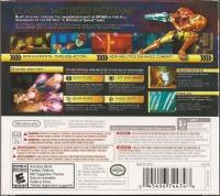 Metroid: Samus Returns - Special Edition Box Art
