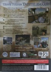 Medal of Honor: Allied Assault - Breakthrough [FI] Box Art