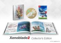 Xenoblade 2 - Collector's Edition Box Art