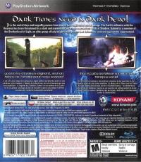 Castlevania: Lords of Shadow Box Art