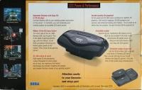 Sega 32X [NA] Box Art
