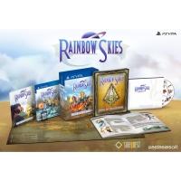 Rainbow Skies - Limited Edition Box Art