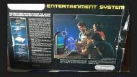 Nintendo Entertainment System Deluxe Set Box Art