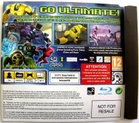 Ben 10 Ultimate Alien : Cosmic Destruction (Not for Resale) Box Art