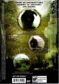 Shadow of the Colossus - Demo Disc Box Art