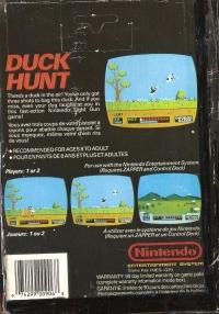 Duck Hunt Box Art
