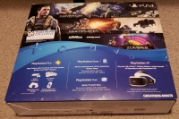 Sony PlayStation 4 CUH-2015A - Call of Duty Infinite Warfare [NA] Box Art