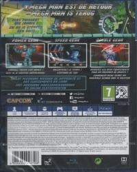 Mega Man 11 [FR][NL] Box Art