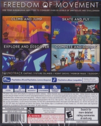 To The Top Box Art