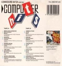 10 Computer Hits Box Art