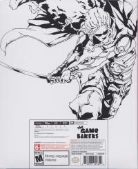 Furi - Collector's Edition Box Art