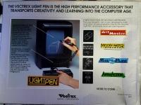 GCE Light Pen (big box) Box Art
