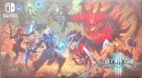 Nintendo Switch - Diablo III Limited Edition [EU] Box Art