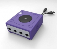 Brook GameCube Controller Adapter Box Art