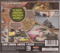 Star Wars: Demolition Box Art