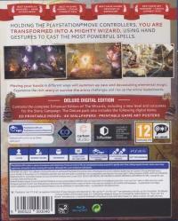 Wizards, The - Enhanced Edition Box Art