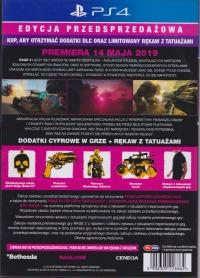 Rage 2 - Edycja Przedsprzedażowa Box Art