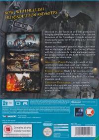 Darksiders: Warmastered Edition [UK] Box Art