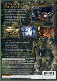 Kingdom Under Fire: Circle of Doom Box Art
